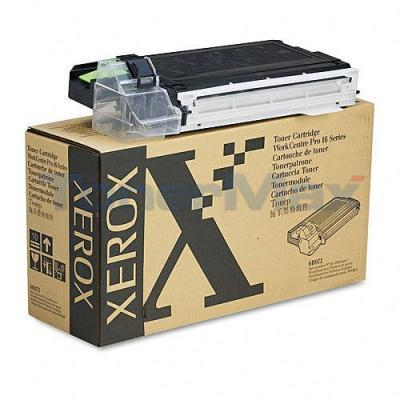 XEROX PRO 16FX TONER CARTRIDGE BLACK